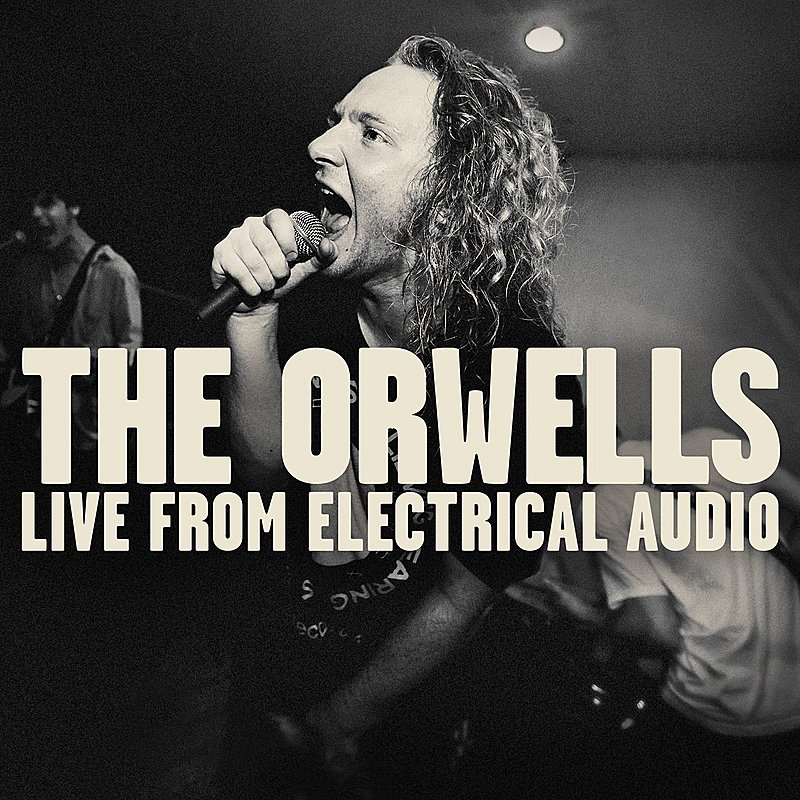 the orwells disgraceland download