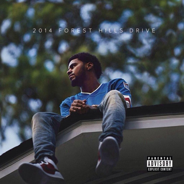 J. Cole releases live album, '2014 forest hills drive live,' on.