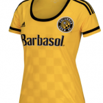 a77fd4a7511 Columbus Crew 2015 Primary + Secondary Kits