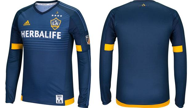 5626c563e LA Galaxy 2015 Secondary Kit