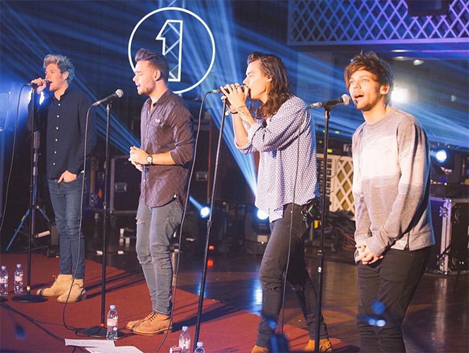 Video: One Direction -