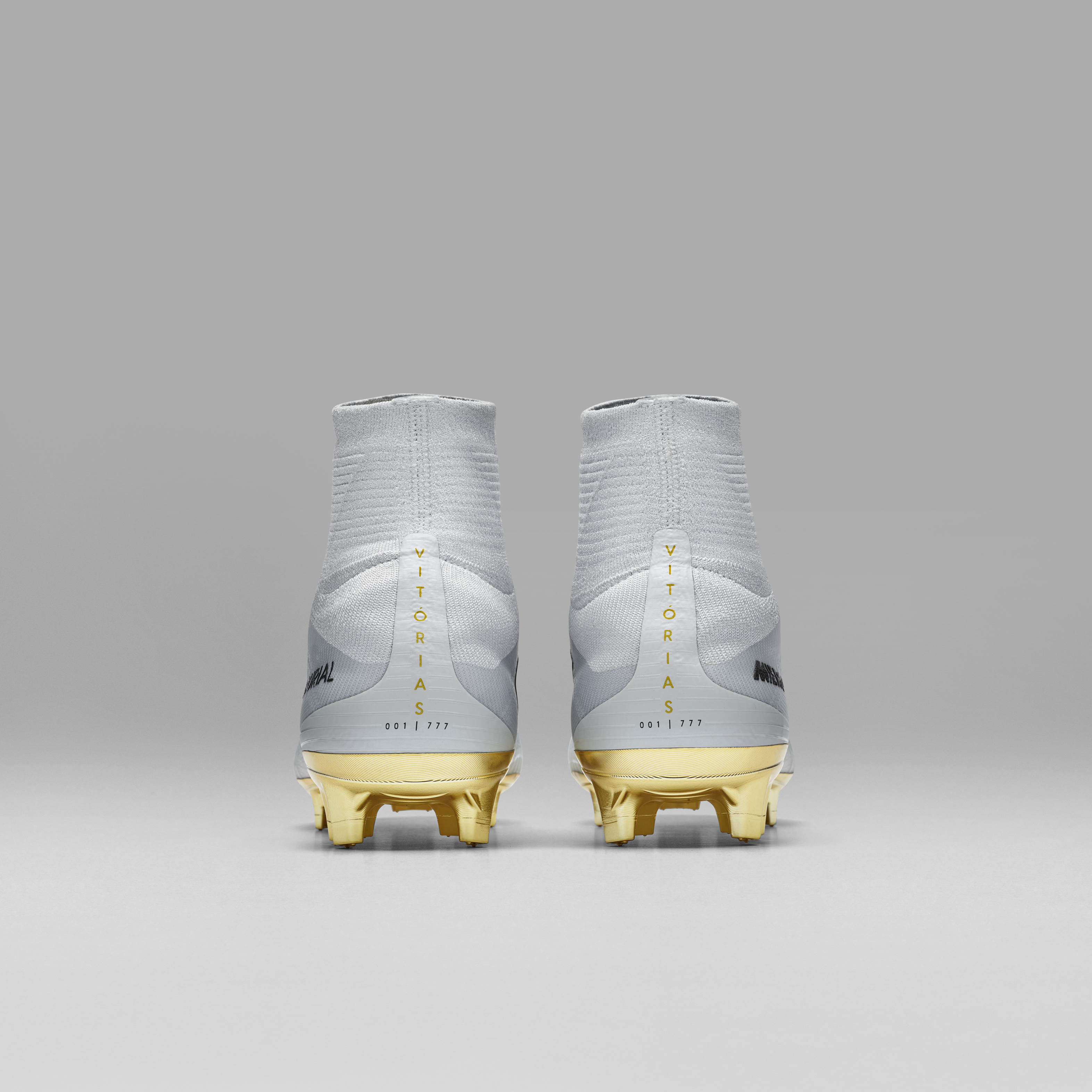 c63a9f9f79c7 Nike Celebrates Cristiano Ronaldo's 2016 Ballon d'Or Win with  Limited-Edition Mercurial Superfly CR7 Vitórias - Pursuit Of Dopeness