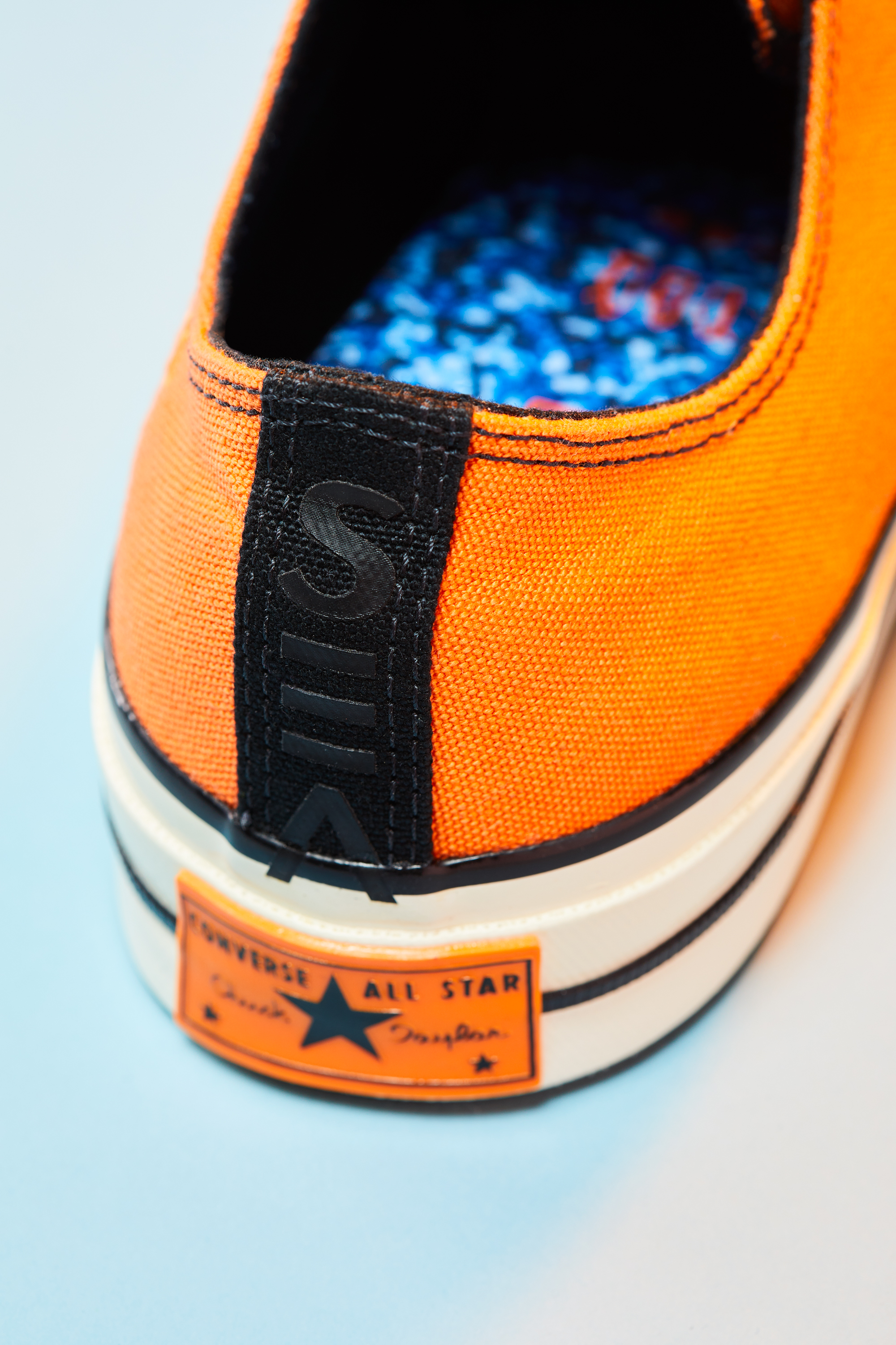 a9782bf0a2ff Vince Staples Reveals  Big Fish Theory  Converse Collab Sneakers ...