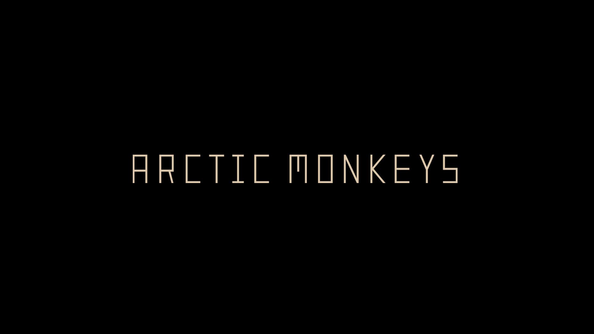 Arctic monkeys dating