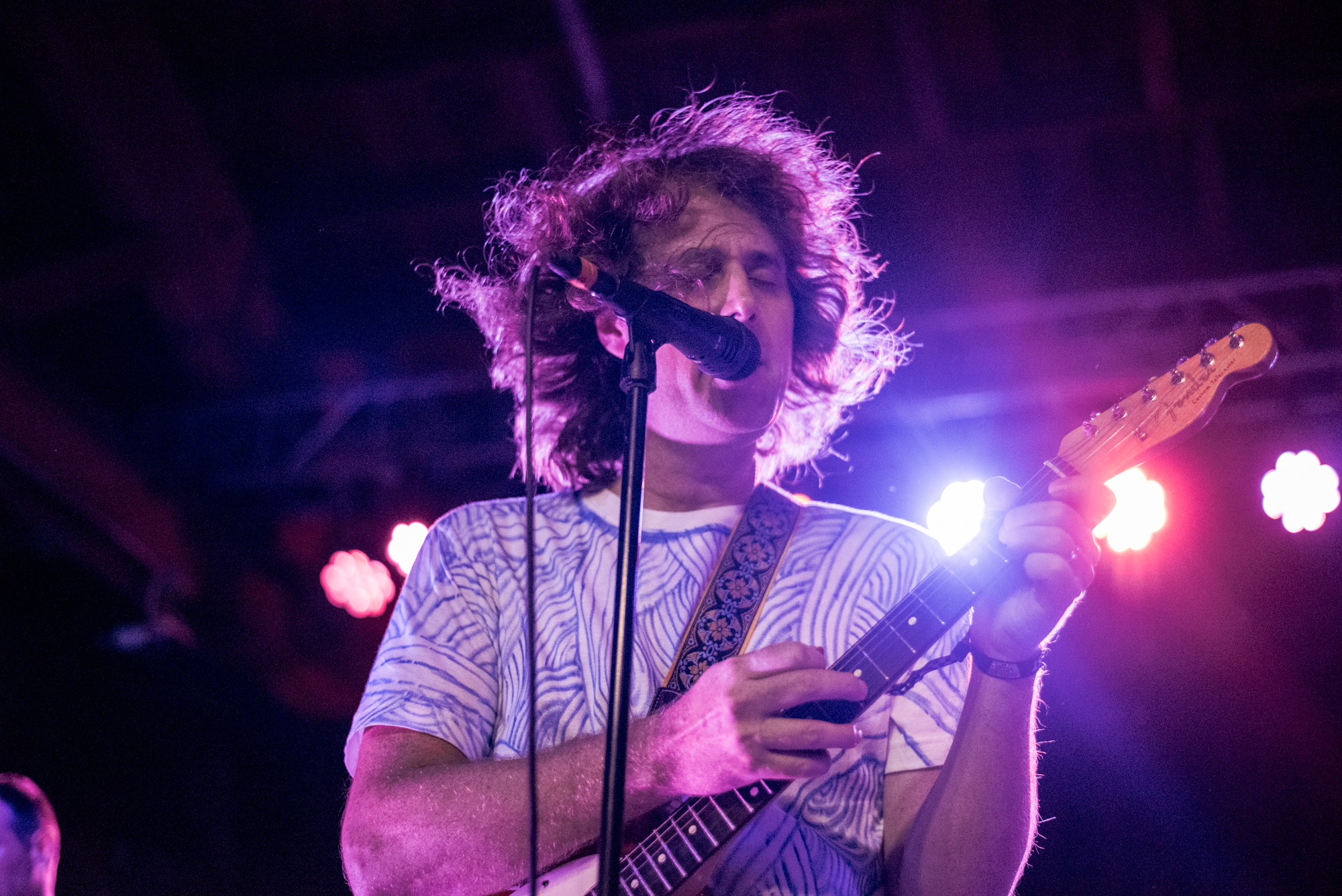 POD Photos: The Rapture's House of Vans Chicago House Party Reminded